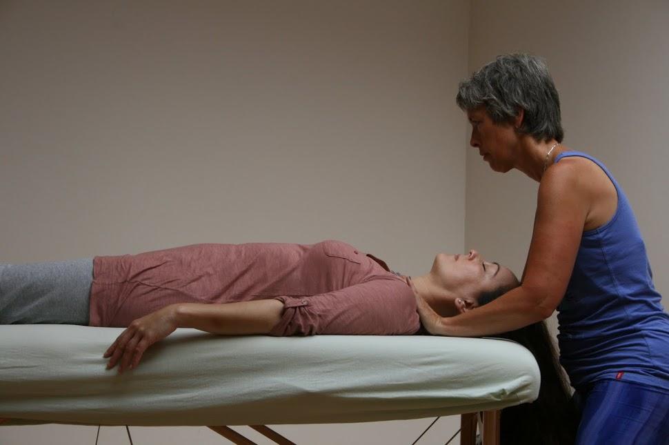 exotische massage masseren leren